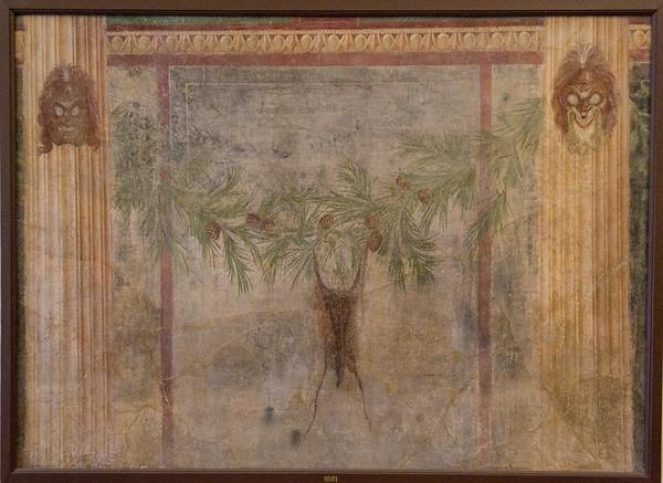 Name: Unknown, second style fresco