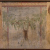 Name: Unknown, second style fresco