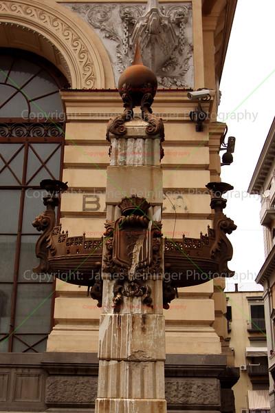 Old Street Lamp (???)
