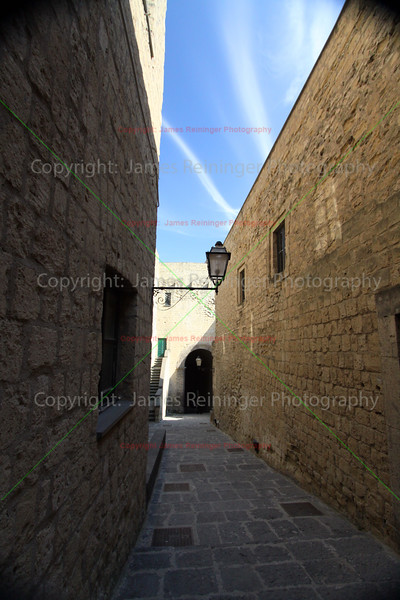 Fortress Passage