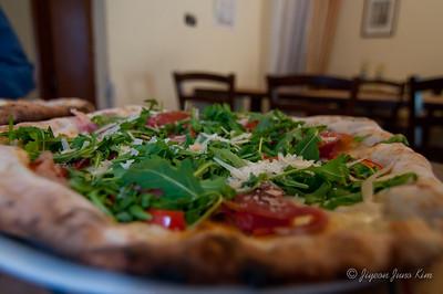 Sorento - Napoli Pizza