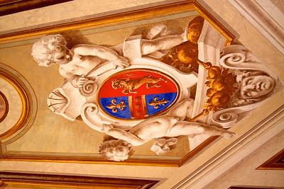 Orvieto, Italy -- Photo by Stephanie Roberts, http://ObsessiveHobbyist.com