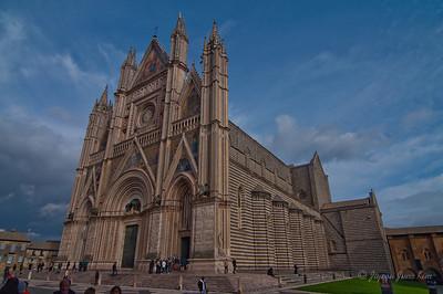 Orvieto Duomo (c)Runaway Juno