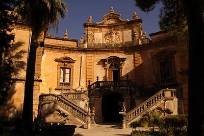Villa Dei Mostri