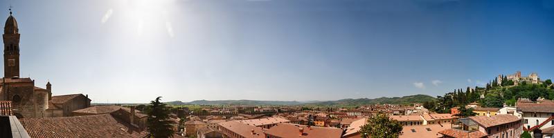 Italy 2009 Panoramics