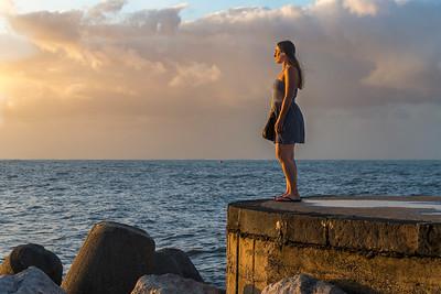 Amalfi Sunrise-1