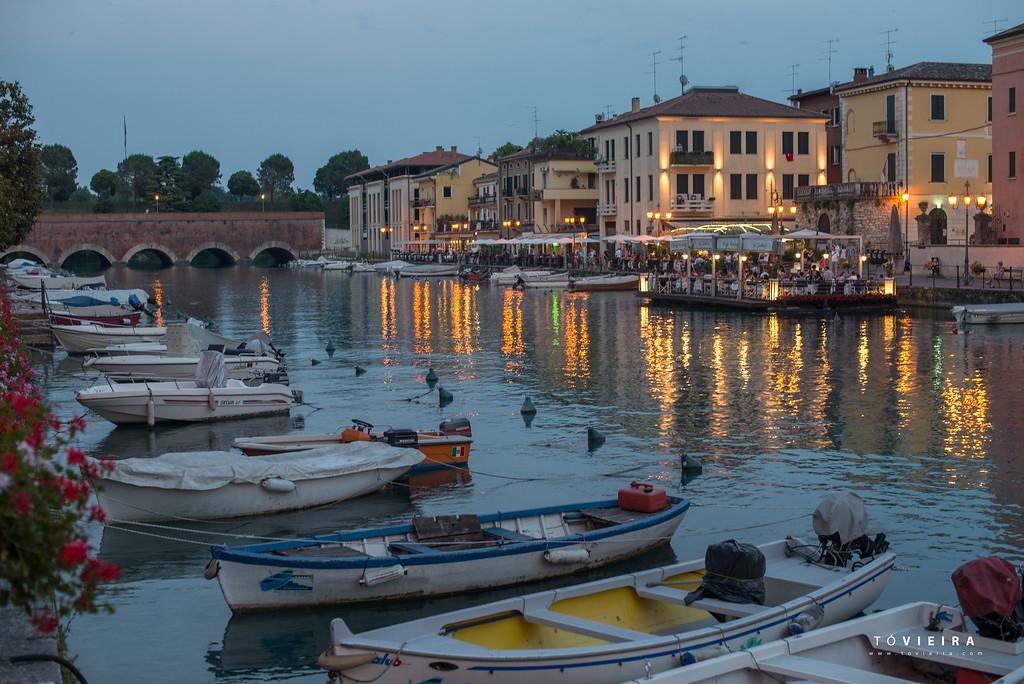 Peschiera del Garda, Italia