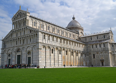 Duomo (Cathedral) of Pisa