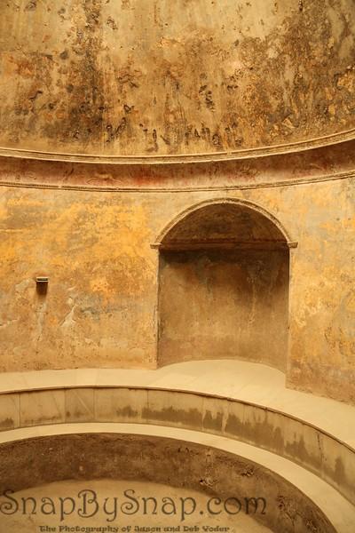 Bathhouse of Pompeii