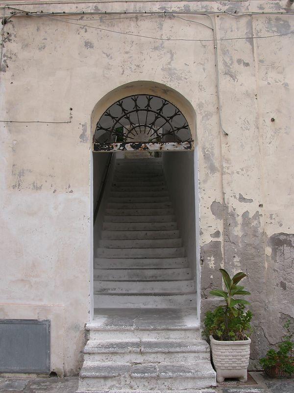 Ponza, Italy