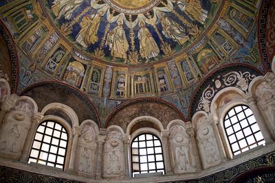 Ravenna to Parma / Emilia-Romagna Region