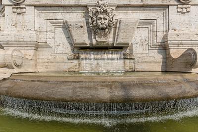 Fountain - Corte Di Cassazione