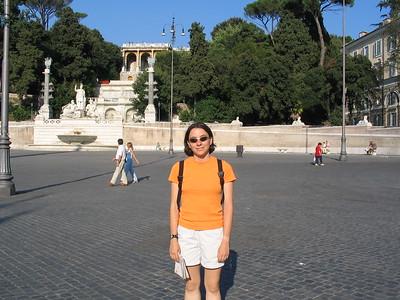 Rome 09/08/2004