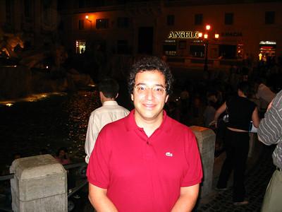 Rome 09/10/2004