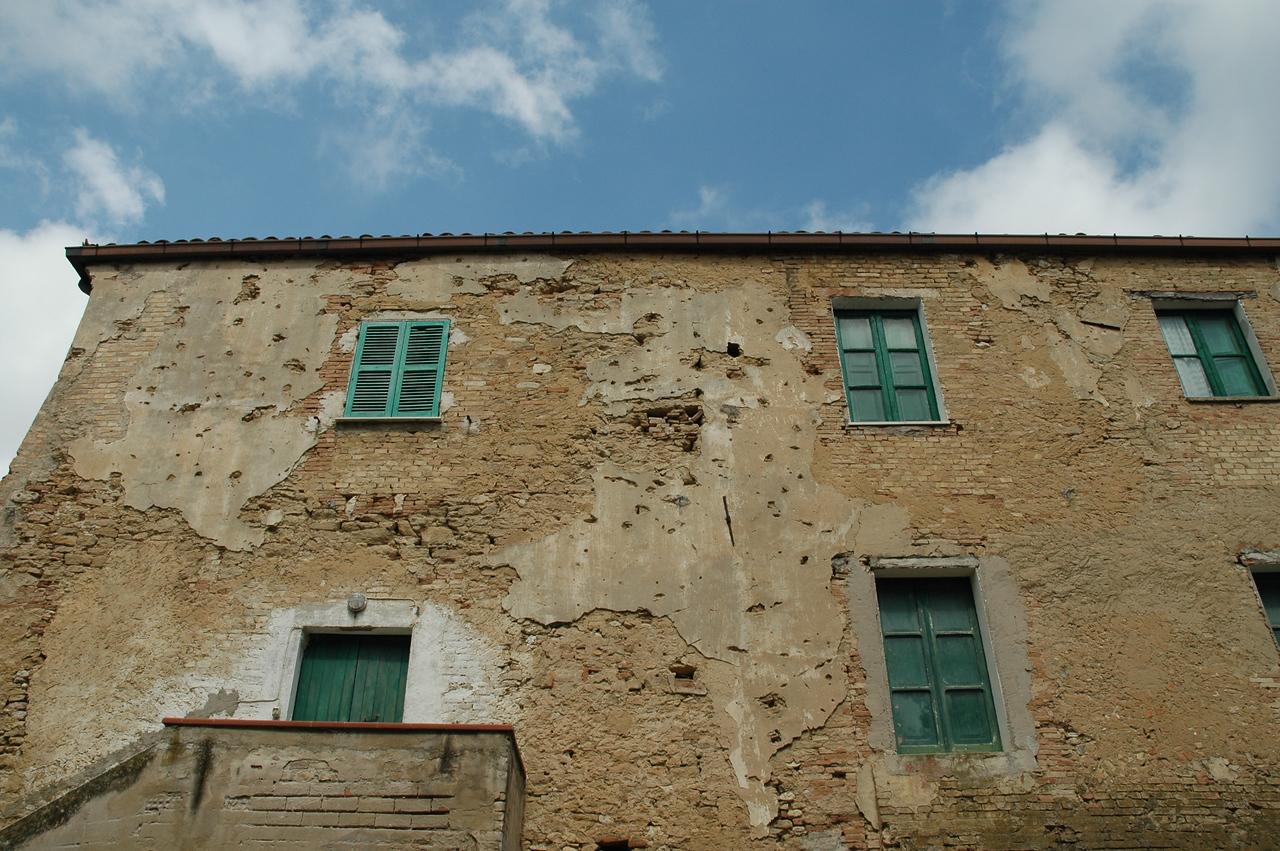 the battle for Casa Berardi