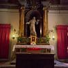 Chapel Alter Chiesa di San Bernardo Alle Terme