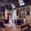 Chapel Chiesa di San Bernardo Alle Terme