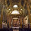 Capranica Chapel in Santa Maria Sopra Minerva