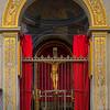 Aisle Chapel