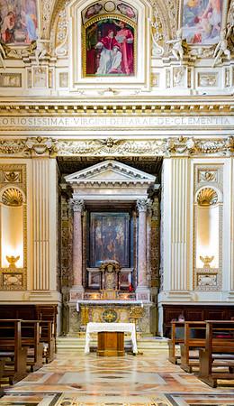 Altemps Chapel