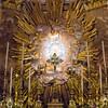 Altar Santa Maria della Vittoria