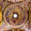 Dome of Santa Maria della Vittoria by Cerrini