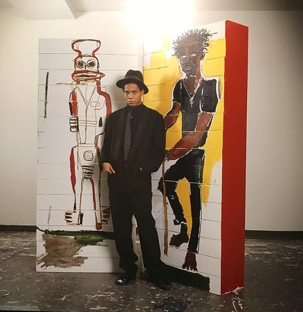 Image of Jean-Michel Basquiat