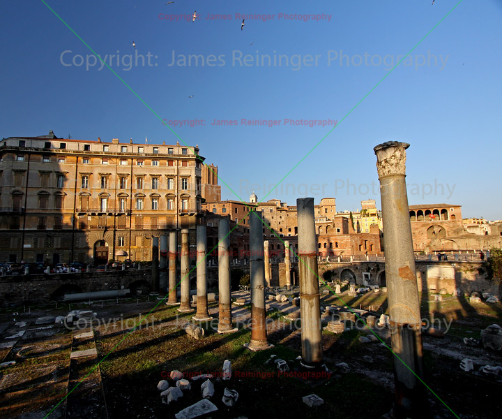 Trajan Forum