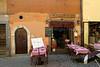 Trastevere<br /> Rome, Italy