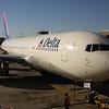 B767-200ER Atlanta to Rome