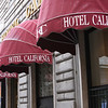 """Hotel California """"you can check out any time you want, but you can never leave."""""""