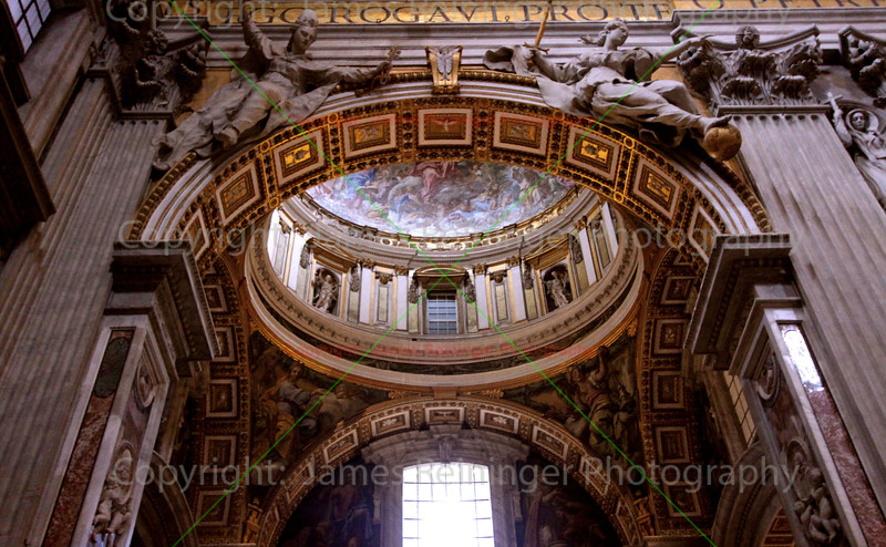 Baptistery Chapel