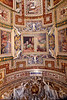 Gallery of Maps<br /> Vatican Museum <br /> Rome, Italy
