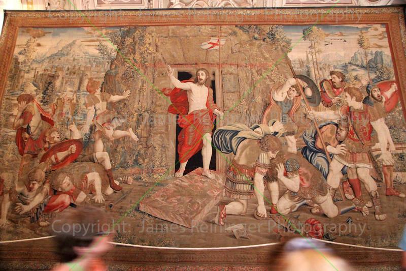 Resurrection by Tommaso Vincidor