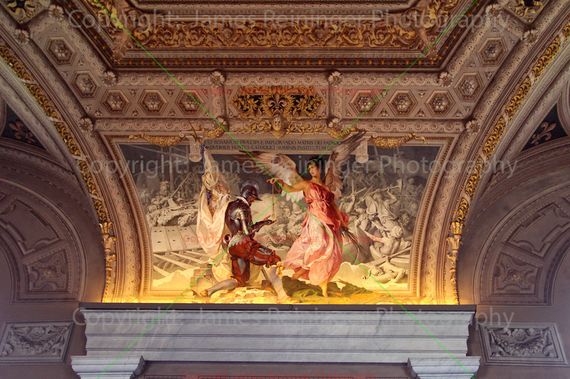 Vatican Museum<br /> Rome, Italy