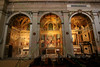 Chapels of Trinità dei Monti