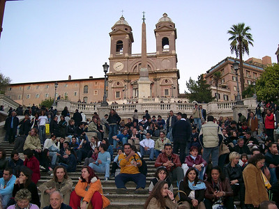 Rome - October 2004
