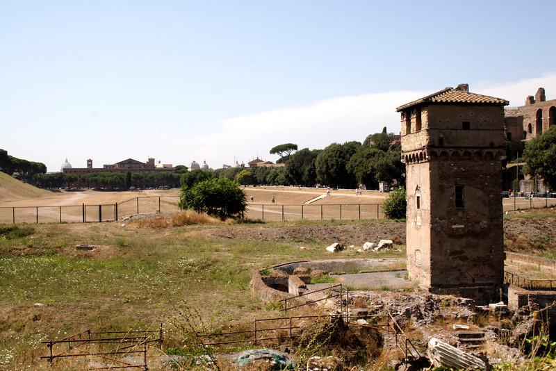 Circus Maximus Rome
