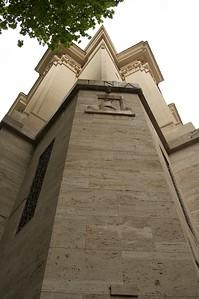 Santa Maria della Immacolata Concezione on Via Veneto