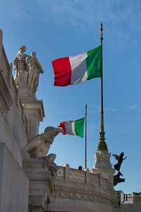 Altare della Patria, Rome