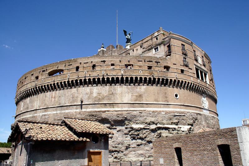 Castel Sant Angelo Rome