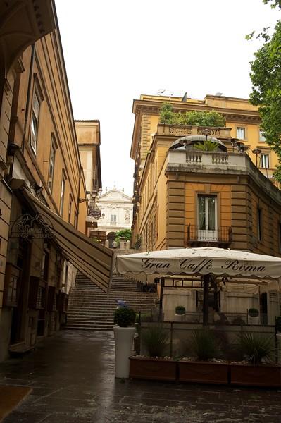 Via Veneto, Rome