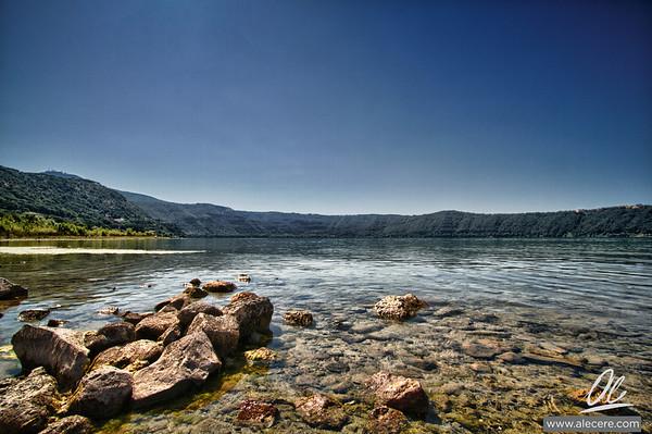 Lago di Castelgandolfo