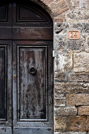 #24 Via San Giovanni