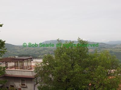 San Marino May 2014