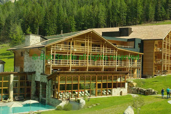 Grand  Dolomites  June 2017