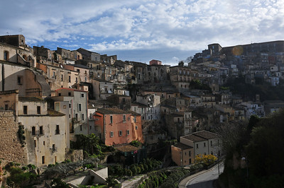 Ragusa in Val di Noto