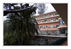 Taormina, hotel Diodora