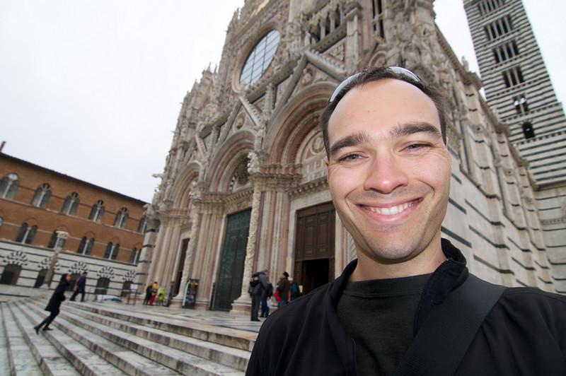 Duomo di Siena, Italia (November 2010)