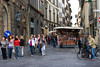 Streets in Florence 1